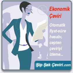 Şip Şak Çeviri - Kaliteli Teknik Akademik Ticari Çeviri